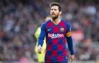 'Messi vốn là người sống khép kín, nhưng giờ cậu ấy đã thay đổi'
