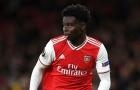 Fan Arsenal: 'Thỏa thuận mới đang đến, cho cậu ấy hợp đồng 3 năm'