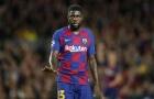 Được quy hoạch làm dê tế thần, sao Barca không muốn rời Camp Nou