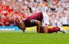 Henry: 'Đó là lý do tôi hôn lên mặt cỏ Highbury'
