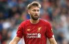'Tôi muốn hoàn thiện mình để có thể đá cho Liverpool'