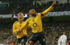 10 đội trưởng gần nhất của Arsenal: Người đỉnh cao, kẻ vực sâu