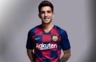 2 đội bóng Premier League muốn đội phó của Barcelona B