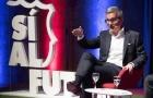 Ứng viên chủ tịch Barca ca ngợi Messi trước thềm bầu cử