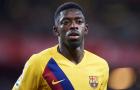Setien lên tiếng, cập nhật tình hình chấn thương của Ousmane Dembele