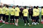 Giận dữ với đội ngũ y tế, sao Barca chọn dưỡng thương tại quê nhà