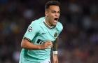Lautaro Martinez muốn tới Barca, Inter Milan ra quyết định