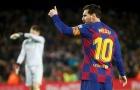 'Đó là người cầm bóng và giữ nhịp cho Barcelona'