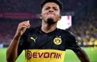 Top 10 tiền đạo chạy cánh xuất sắc nhất: Messi giữ vững phong độ, Sancho thứ mấy?
