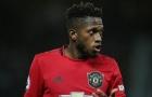 Fred: Man Utd sẽ hướng tới ngôi vô địch C1 mùa tới