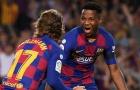 Với 6 sao trẻ, Barcelona đang sở hữu khối tài sản khổng lồ
