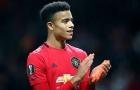 Top 10 'đứa con thần gió' EPL mùa 2019/20, Man Utd có 3 cái tên