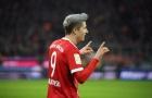 Lewandowski lên tiếng, khẳng định dành sự tôn trọng lớn cho Chelsea