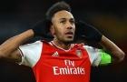 Top 5 ghi bàn và kiến tạo của Arsenal: Auba có mặt ở cả 2 danh sách