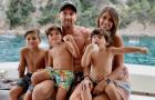 Hậu chuyến nghỉ dưỡng tại Ibiza, Messi sẵn sàng hủy diệt Napoli