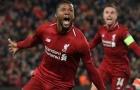 'Không thể nói rằng Liverpool không muốn gia hạn cùng cậu ấy'