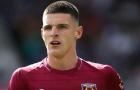 West Ham định giá trên trời, Chelsea gặp khó vụ Declan Rice