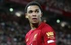 'Cậu ấy chơi được ở bất cứ vị trí nào trong tuyến giữa của Liverpool'