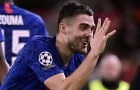 Hàng tiền vệ Chelsea: 'Tỉ lệ chọi' 3:11, ai đá chính, ai bật bãi?