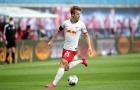 Được Real quan tâm, sao RB Leipzig tuyên bố chắc nịch 1 điều