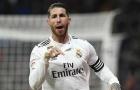 7 ngôi sao sở hữu chỉ số cao nhất Real Madrid trong FIFA 21