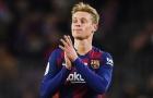 Những ngôi sao Barca nhận chỉ số cao nhất FIFA 21: Messi 'khủng' nhất game