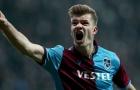 'Đàm phán đa phương', RB Leipzig quyết mua 'sát thủ' của Crystal Palace