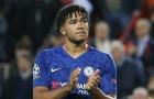 'Trong tương lai, cầu thủ Chelsea đó có thể đá tiền vệ trung tâm'