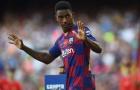 Tin tưởng sao mai, Barca 'tiễn' người thừa khỏi Camp Nou