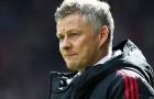 'Các đại diện đều nói thế về Man Utd, tôi sẽ rất buồn nếu là Ole'