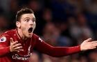 Trước đại chiến Chelsea, Robertson hứa với các fan Liverpool 1 điều