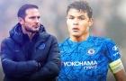 'Điều đó sẽ không xảy ra nếu là Thiago Silva'