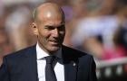 Bỏ mặc 2 quân bài chất lượng, Zidane chỉ tin tưởng 1 cái tên duy nhất