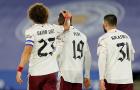 Đi tìm những ngôi sao Arsenal hay nhất trong chiến thắng Leicester