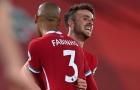 'Cậu ấy giống với Sadio Mane khi còn ở Southampton'