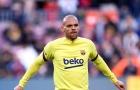 Koeman: 'Messi và Grizi đều đá số 9 được, nhưng họ khác cậu ấy'