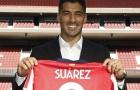 Vừa rời Barca, Luis Suarez đã cạnh tranh vinh dự to lớn với Ansu Fati