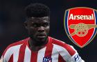 Có được Partey, nhưng chợ Hè 2020 có thực sự thành công với Arsenal?