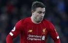 'Tôi nghĩ cầu thủ Liverpool đó đã rất thất vọng khi không thể rời đi'