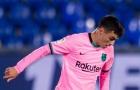 3 ngôi sao hay nhất cùng 2 cái tên thảm hại trong ngày Barca thua Getafe