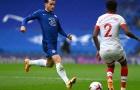 12 thống kê cho thấy Ben Chilwell đã hay thế nào trước Southampton