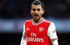 Arsenal thất trận trước Man City, Dani Ceballos tuyên bố 1 điều