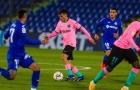 Barca và 2 điều thú vị trong các trận khai màn Champions League