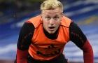 'Sẽ là rất khó để cậu ấy được đá chính ở Man Utd'