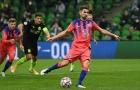 Jorginho đá hỏng penalty, Frank Lampard nhận lời khuyên thật lòng