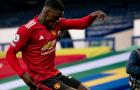 Axel Tuanzebe: 'Các cầu thủ cũng bất ngờ như các fan vậy'
