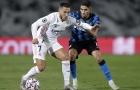 Inter - Real: Bất phân thắng bại?