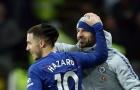 Cựu sao Chelsea tiết lộ về tương lai của Eden Hazard