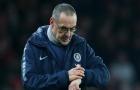 Góc Chelsea: Sarri cần làm gì để không bị sa thải?