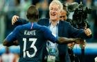"""HLV ĐT Pháp: """"Kante có thể thi đấu ở bất cứ đâu"""""""